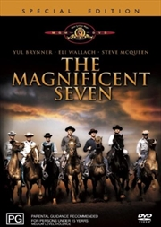 Magnificent Seven, The