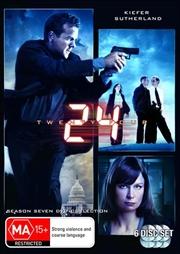 24 - Season 7 | DVD