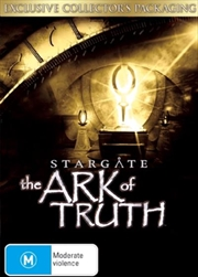 Stargate - The Ark Of Truth | DVD