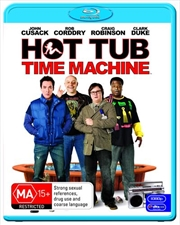 Hot Tub Time Machine | Blu-ray