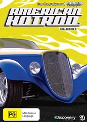 American Hot Rod: Collection 6