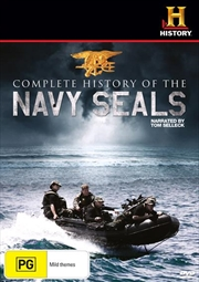 Complete History Of The Navy Seals