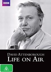 David Attenborough -  Life On Air