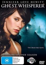 Ghost Whisperer - Season 02 | DVD