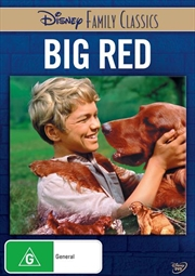 Big Red | Disney Family Classics