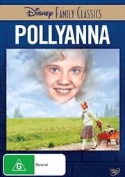 Pollyanna   Disney Family Classics