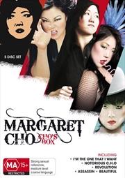 Margaret Cho - Cho's Box Boxset | DVD