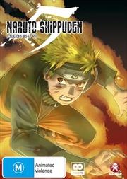 Naruto Shippuden - Collection 5 - Eps 53-65