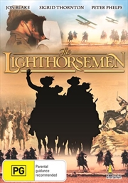 Lighthorsemen, The | DVD