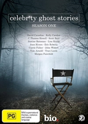 Celebrity Ghost Stories: Season One