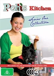 Poh's Kitchen: The Complete First Series | DVD