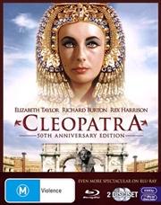 Cleopatra | Blu-ray