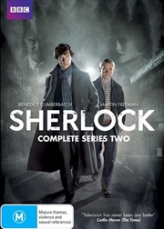 Sherlock - Series 2 | DVD