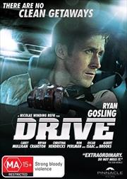 Drive | DVD
