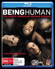 Being Human - U.S. - Season 2