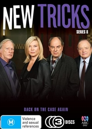 New Tricks - Series 8 | DVD