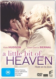 A Little Bit Of Heaven | DVD