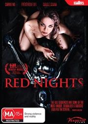 Red Nights | DVD