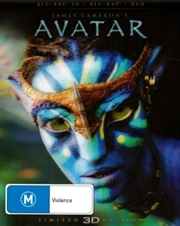 Avatar | Blu-ray 3D
