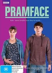 Pramface - Series 1 | DVD