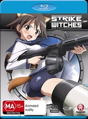 Strike Witches - Collection 1
