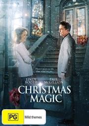 Christmas Magic | DVD