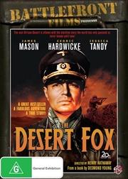 Desert Fox, The