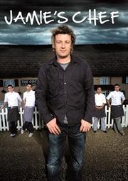 Jamie's Chef | DVD