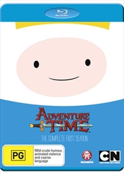Adventure Time - Season 1