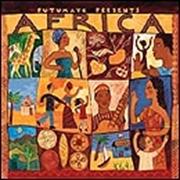 Africa | CD