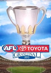 AFL - 2013 Premiers Victory Pack
