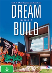Dream Build - Series 2 | DVD