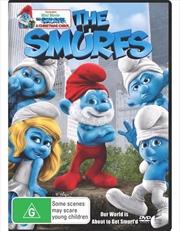 Smurfs / Smurfs - Christmas Special / Christmas Baubles