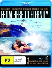 From Here To Eternity - 60th Anniversary Edition | Blu-ray
