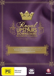 Royal Upstairs Downstairs - The Complete Collection | DVD