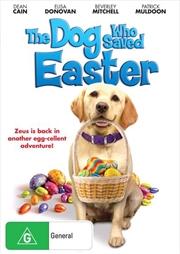 Dog Who Saved Easter | DVD