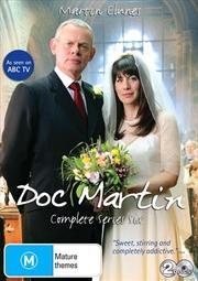 Doc Martin - Season 6