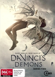 Da Vinci's Demons - Season 2 | DVD