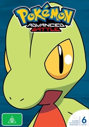Pokemon - Season 8 | Slimline | DVD