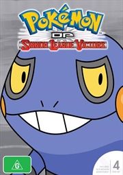 Pokemon - Season 13 | Slimline | DVD