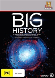 Big History - Season 1 | DVD