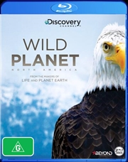Wild Planet - North America