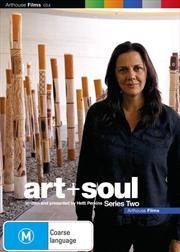 Art + Soul - Series 2 | DVD
