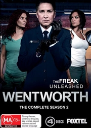 Wentworth - Season 2 | DVD