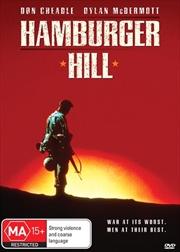 Hamburger Hill | DVD