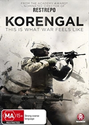 Korengal