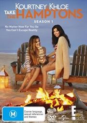 Kourtney and Khloe Take The Hamptons - Season 1