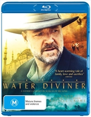 Water Diviner, The | Blu-ray