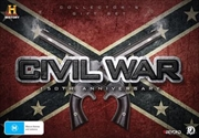 Civil War - Limited Edition | Collector's Gift Set