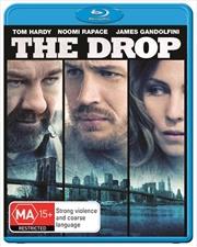 Drop, The | Blu-ray